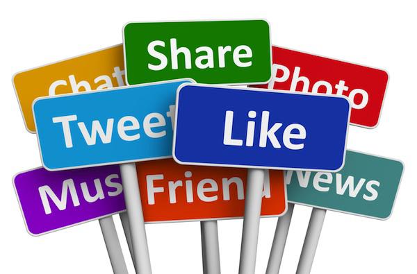Tapped Four Social Media